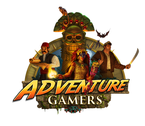 Best Adventure Games - iOS - iPhone / iPad | Adventure Gamers