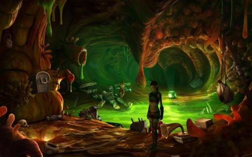Top 100 All Time Adventure Games Adventure Gamers