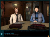 'Nancy Drew: Last Train to Blue Moon Canyon - Screenshot #25