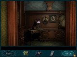 'Nancy Drew: Last Train to Blue Moon Canyon - Screenshot #21