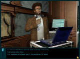 'Nancy Drew: Last Train to Blue Moon Canyon - Screenshot #20