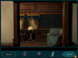 'Nancy Drew: Last Train to Blue Moon Canyon - Screenshot #17