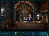 'Nancy Drew: Last Train to Blue Moon Canyon - Screenshot #16