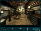 'Nancy Drew: Last Train to Blue Moon Canyon - Screenshot #15