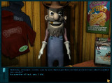 'Nancy Drew: Last Train to Blue Moon Canyon - Screenshot #9