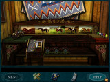'Nancy Drew: Last Train to Blue Moon Canyon - Screenshot #8