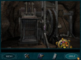 'Nancy Drew: Last Train to Blue Moon Canyon - Screenshot #3