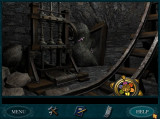 'Nancy Drew: Last Train to Blue Moon Canyon - Screenshot #2
