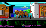 'Zak McKracken and the Alien Mindbenders - Screenshot #40