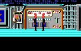 'Zak McKracken and the Alien Mindbenders - Screenshot #38