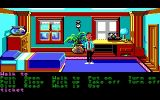 'Zak McKracken and the Alien Mindbenders - Screenshot #41