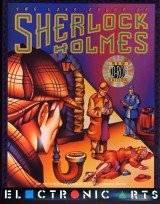 Lost Files of Sherlock Holmes: The Case of the Serrated Scalpel, The