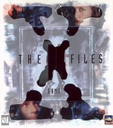 X-Files Game, The