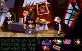 'Day of the Tentacle - Screenshot #21