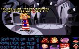 'Day of the Tentacle - Screenshot #20