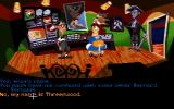 'Day of the Tentacle - Screenshot #15