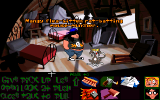 'Day of the Tentacle - Screenshot #13