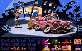 'Day of the Tentacle - Screenshot #12