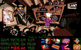 'Day of the Tentacle - Screenshot #10