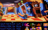 'Day of the Tentacle - Screenshot #9