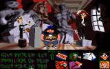 'Day of the Tentacle - Screenshot #5