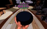 'Day of the Tentacle - Screenshot #4