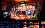'Day of the Tentacle - Screenshot #1