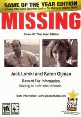 MISSING: Since January - The 13th Victim