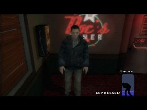 'Indigo Prophecy - Screenshot #10