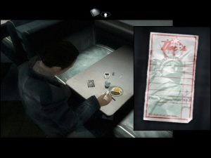 'Indigo Prophecy - Screenshot #9
