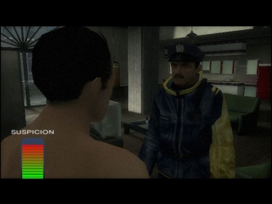 Indigo Prophecy Screenshot 1