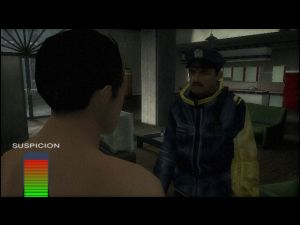 'Indigo Prophecy - Screenshot #6