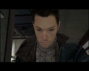 'Indigo Prophecy - Screenshot #4