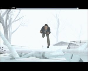 'Indigo Prophecy - Screenshot #2