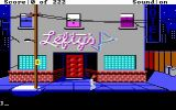 'Leisure Suit Larry in the Land of the Lounge Lizards - Screenshot #6