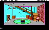 'Leisure Suit Larry in the Land of the Lounge Lizards - Screenshot #2
