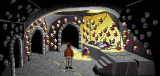 'Indiana Jones and the Last Crusade: The Graphic Adventure - Screenshot #17