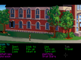 'Indiana Jones and the Last Crusade: The Graphic Adventure - Screenshot #4