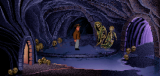 'Indiana Jones and the Last Crusade: The Graphic Adventure - Screenshot #14