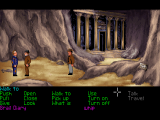 'Indiana Jones and the Last Crusade: The Graphic Adventure - Screenshot #3