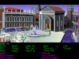 'Indiana Jones and the Last Crusade: The Graphic Adventure - Screenshot #1
