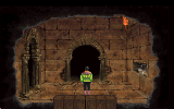 'King's Quest VI: Heir Today, Gone Tomorrow - Screenshot #46