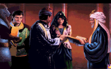 'King's Quest VI: Heir Today, Gone Tomorrow - Screenshot #43