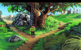 'King's Quest VI: Heir Today, Gone Tomorrow - Screenshot #40