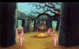 'King's Quest VI: Heir Today, Gone Tomorrow - Screenshot #36