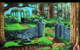 'King's Quest VI: Heir Today, Gone Tomorrow - Screenshot #30