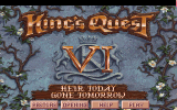 'King's Quest VI: Heir Today, Gone Tomorrow - Screenshot #62