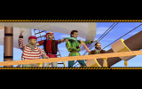 'King's Quest VI: Heir Today, Gone Tomorrow - Screenshot #60