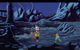 'King's Quest VI: Heir Today, Gone Tomorrow - Screenshot #28