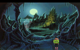 'King's Quest VI: Heir Today, Gone Tomorrow - Screenshot #27